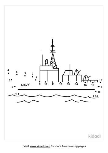 easy-navy-ship-dot-to-dot