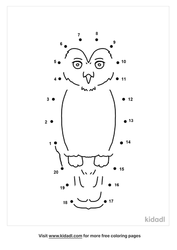 easy-nocturnal-animal-dot-to-dot