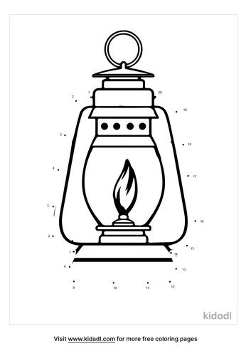 easy-oil-lamp-dot-to-dot