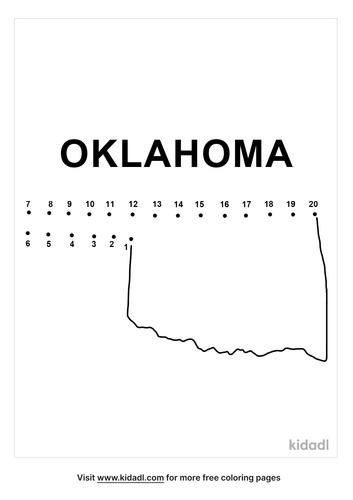 easy-oklahoma-dot-to-dot