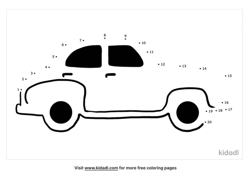 easy-old-car-dot-to-dot
