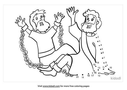 easy-paul-and-silas-dot-to-dot