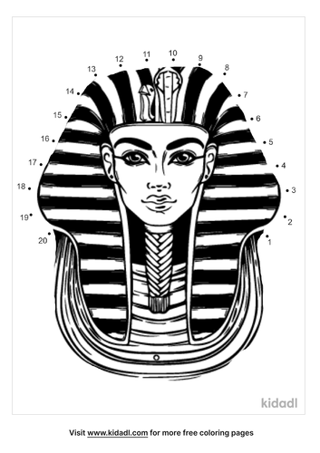 easy-pharaoh-dot-to-dot