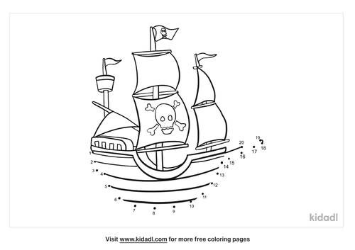 easy-pirate-ship-dot-to-dot
