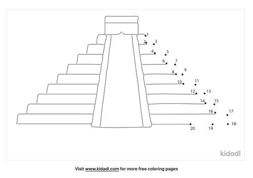 easy-pyramid-dot-to-dot