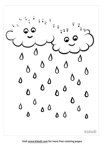 easy-rain-dot-to-dot