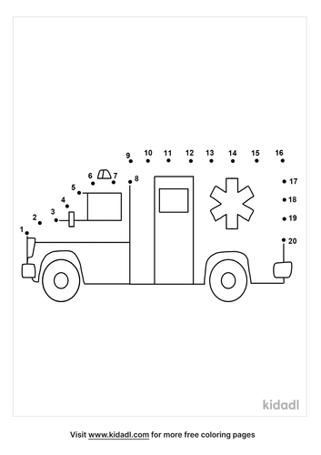 easy-rescue-vehicles-dot-to-dot