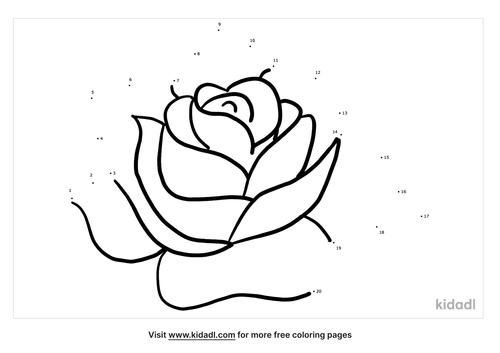 easy-rose-dot-to-dot