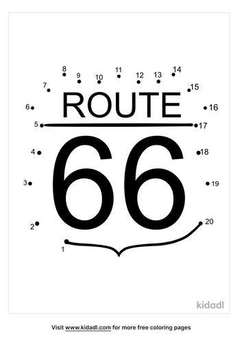 easy-route-66-dot-to-dot