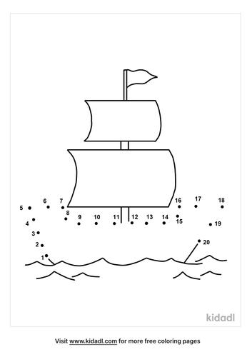 easy-sailing-ship-dot-to-dot