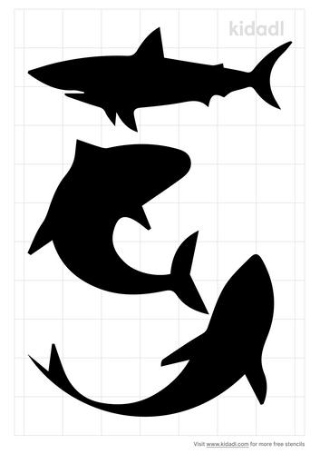 easy-shark-stencil