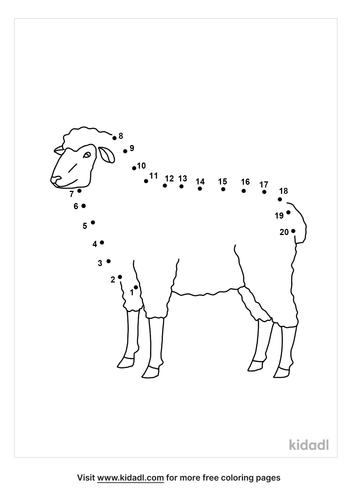 easy-sheep-dot-to-dot
