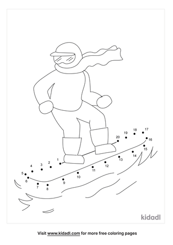 easy-skiing-and-snowboarding-dot-to-dot