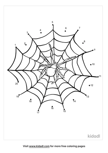easy-spider-web-dot-to-dot
