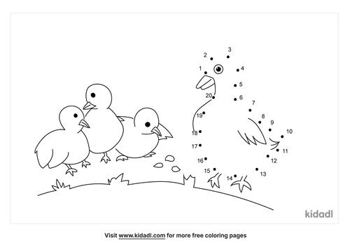 easy-spring-animals-dot-to-dot