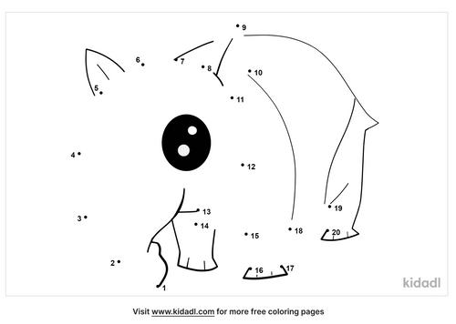 easy-tapir-dot-to-dot