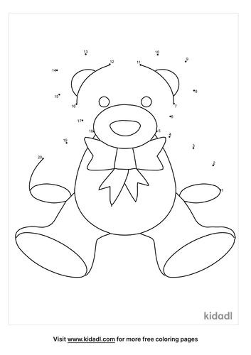 easy-teddy-bear-dot-to-dot