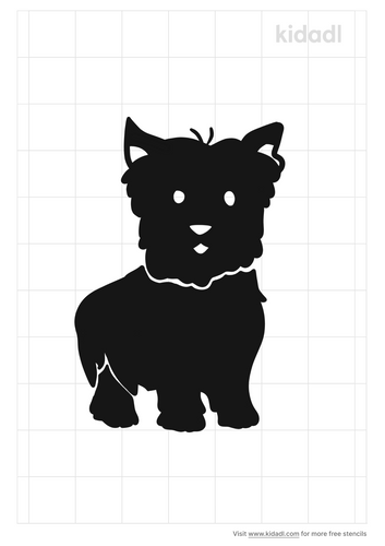 easy-terrier-stencil