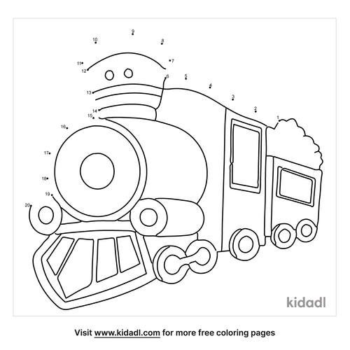 easy-train-dot-to-dot