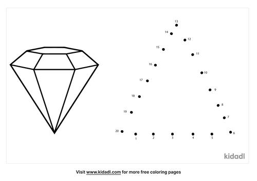 easy-triangle-and-diamond-dot-to-dot