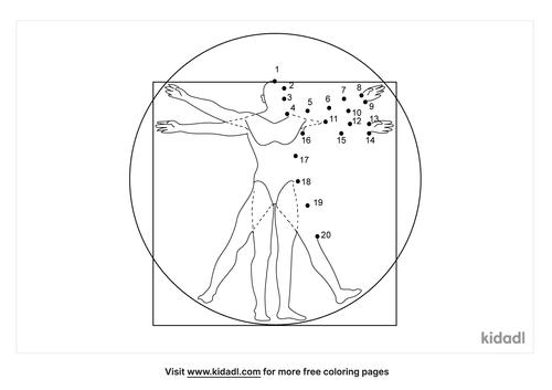 easy-virtuvian-man-dot-to-dot