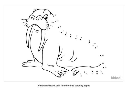 easy-walrus-dot-to-dot