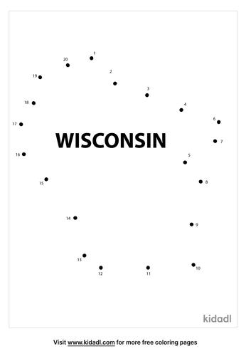 easy-wisconsin-dot-to-dot