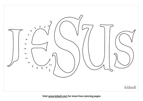 easy-word-jesus-dot-to-dot