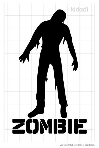 easy-zombie-stencil