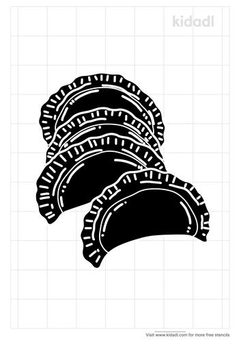 empanada-stencils
