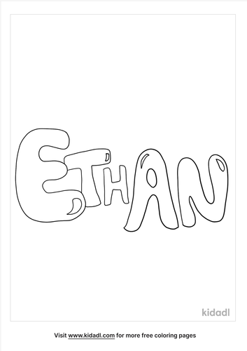 ethan-bubble-letters-coloring-page.png