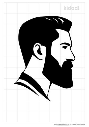 face-profile-stencil.png