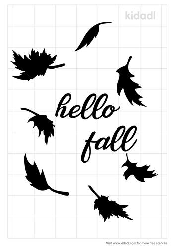 fall-stencil