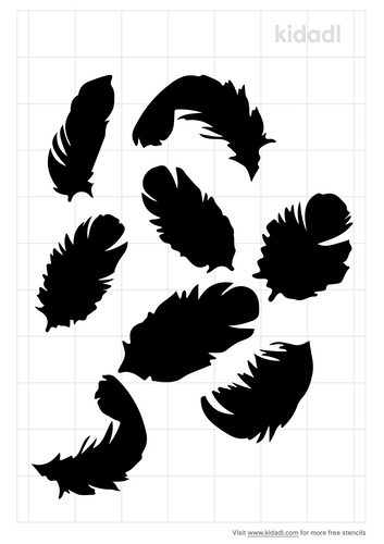 falling-feathers-wall-stencil.png