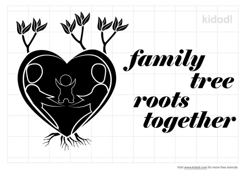 family-tree-roots-together-stencil
