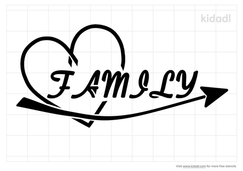 family-with-arrow-stencil.png