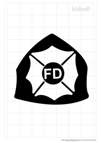firefighter-helmet-pumpkin-stencil
