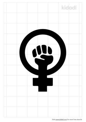 first-feminism-feminist-stencil.png