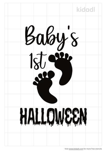 first-halloween-stencil.png