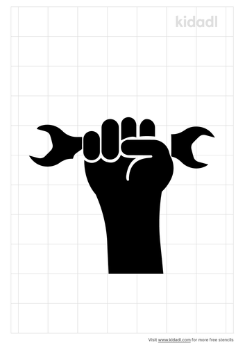 fist-holding-wrench-stencil.png