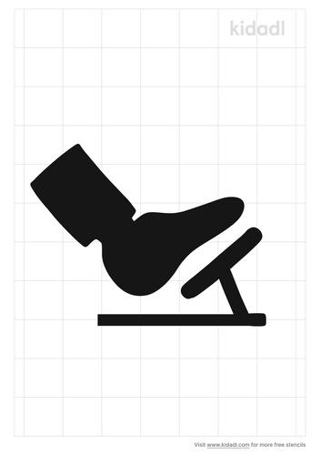 foot-pedal-stencil