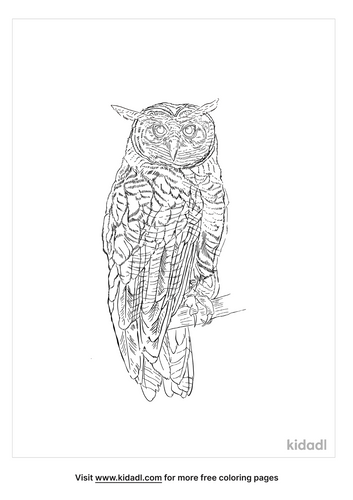 forest-eagle-owl-coloring-page