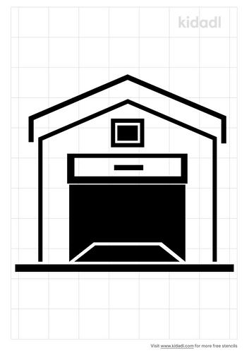 garage-stencil