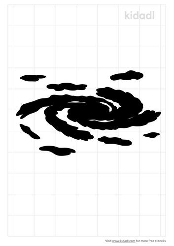 gas-cloud-stencil