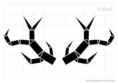 geometric-antler-stencil.png