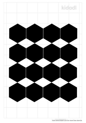 geometric-block-tattoo-stencil