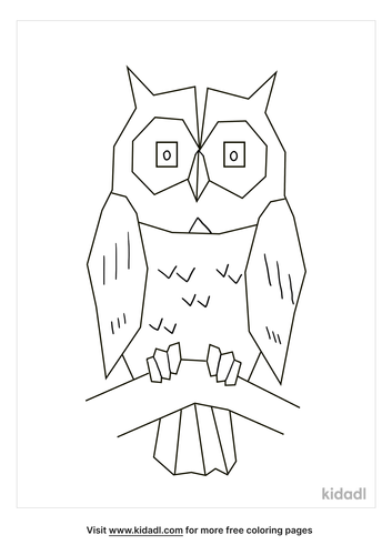 geometric-owl-coloring-page