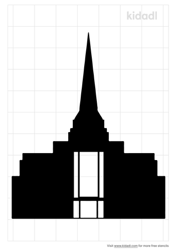 gilbert-temple-stencil