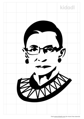 ginsburg-face-stencil.png