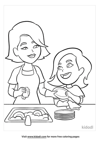 girl-helping-mom-wash-dishes-coloring-page.png